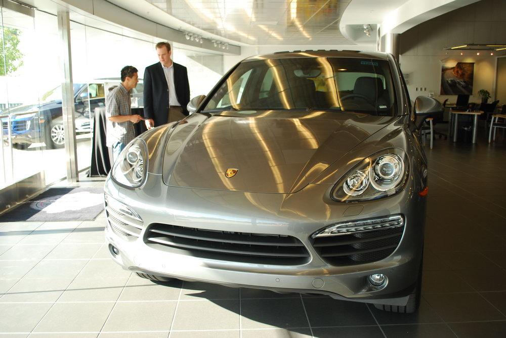 Event Details Niello Porsche Rocklin California Porsche Dealer Sacramento