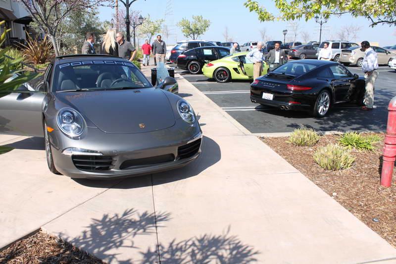 Niello Porsche Rocklin California Porsche Dealer Autos Post