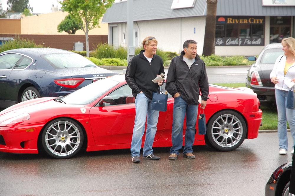 Niello Sacramento Acura Alfa Romeo Audi Bmw Infiniti